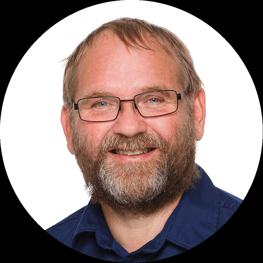 Stig Rydberg