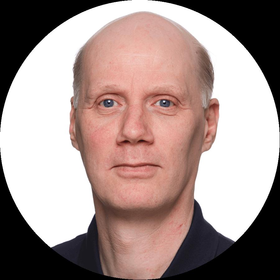 Christer Alperud