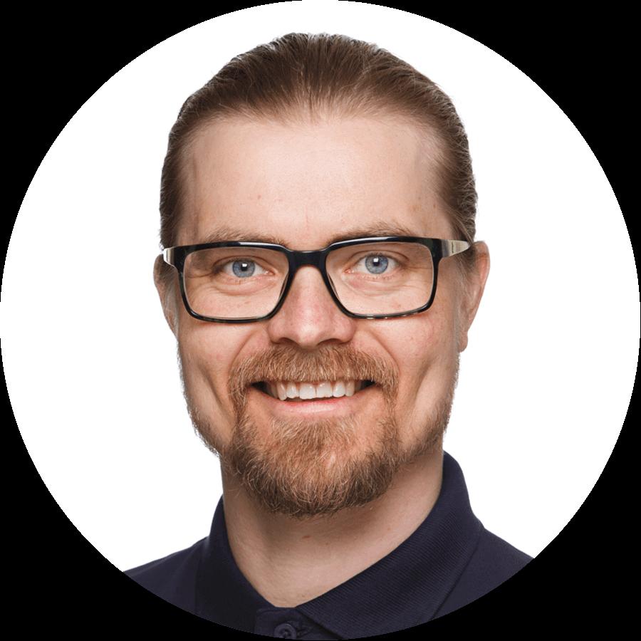 Fredrik Dahlgren