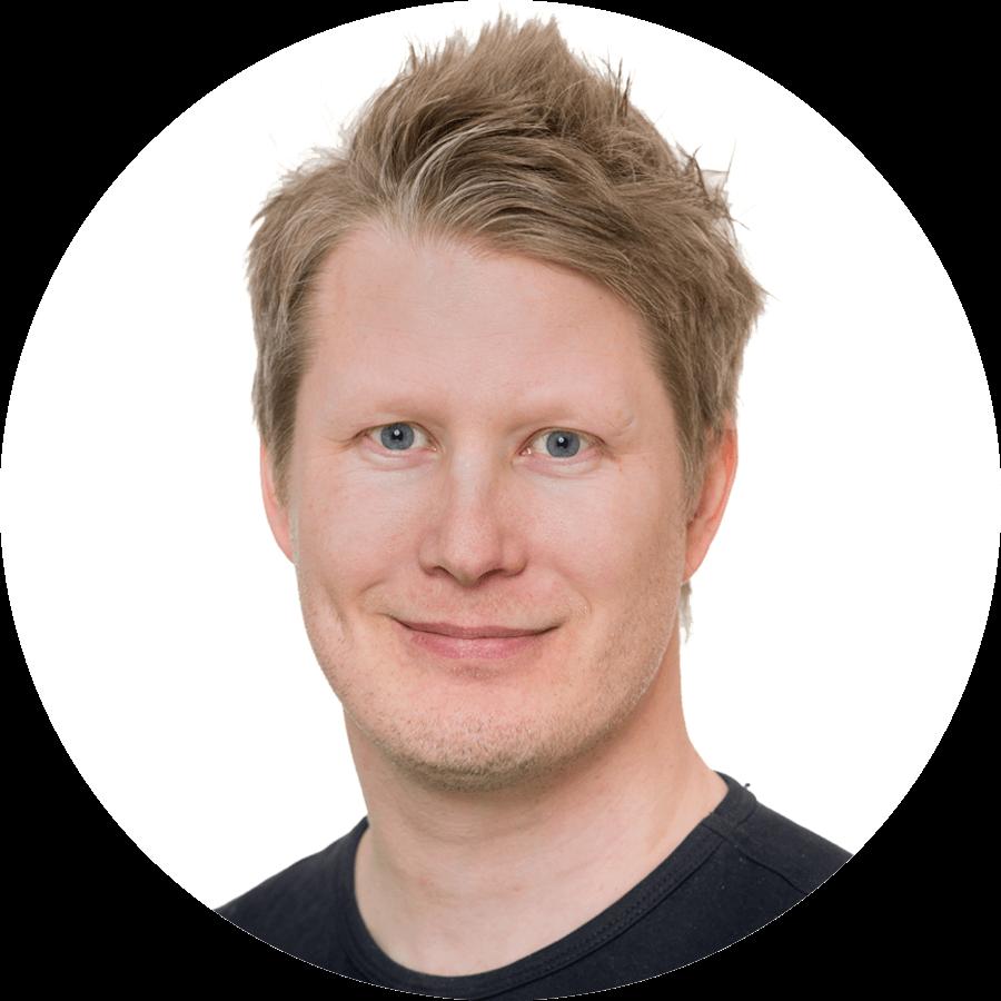 Joakim Rönnholm