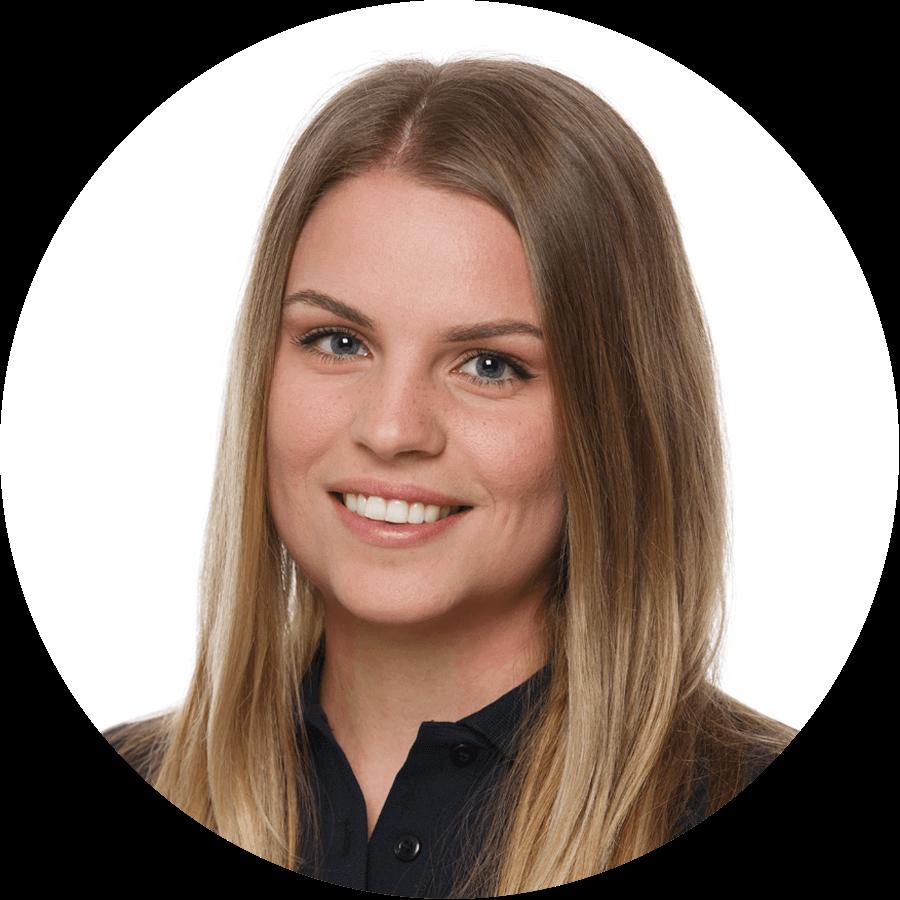 Mathea Wahlström